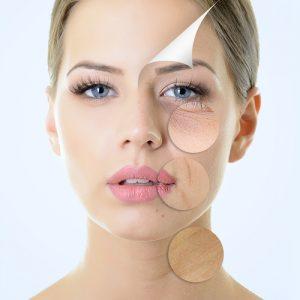 Benefits of Zinc Oxide - Anti aging