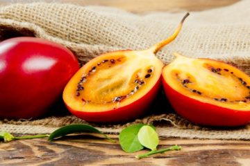 Health Benefits Of Tamarillo Fruit