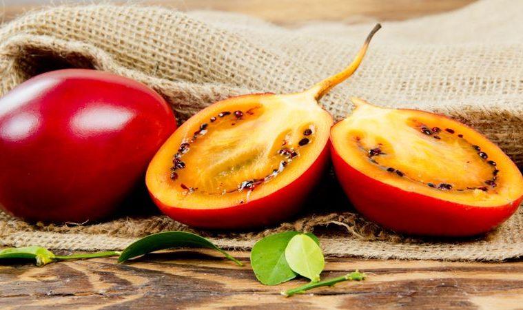 Health Benefits Of Tamarillo Fruit