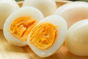 Health Benefits of Egg White