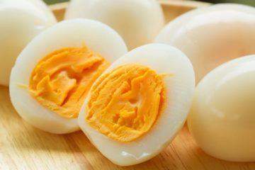 Health Benefits of Egg White