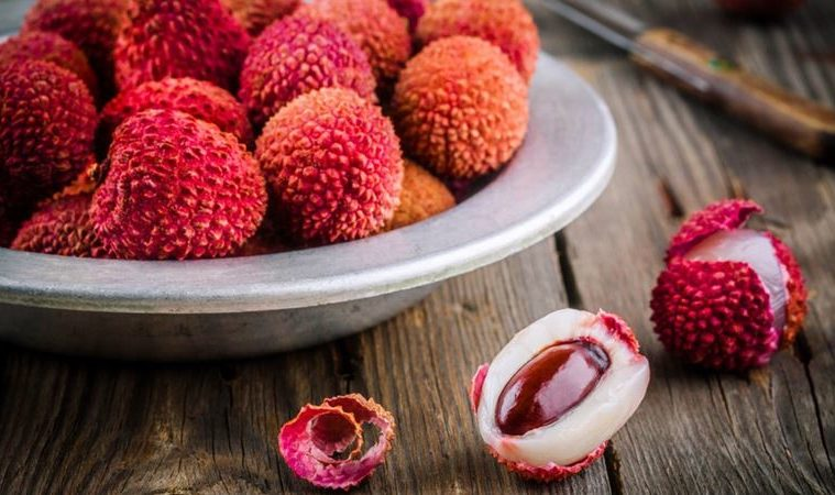 Health Benefits of Lychee Fruit