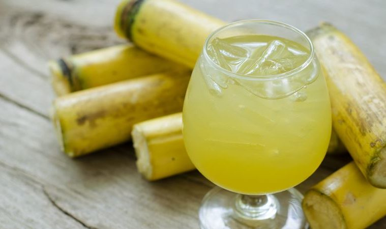 Health Benefits of Drinking Sugarcane Juice